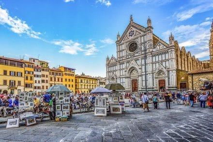 marché-Florence