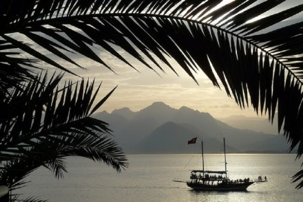Indemnisation pour un vol annulé ou retardé en direction d'Antalya