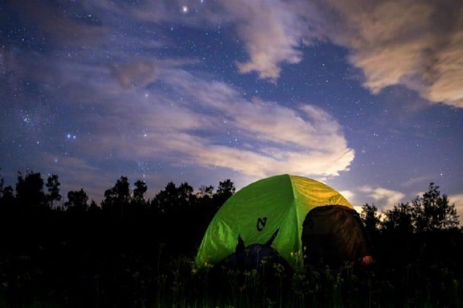 Conseils pour ne pas avoir d'accidents en camping