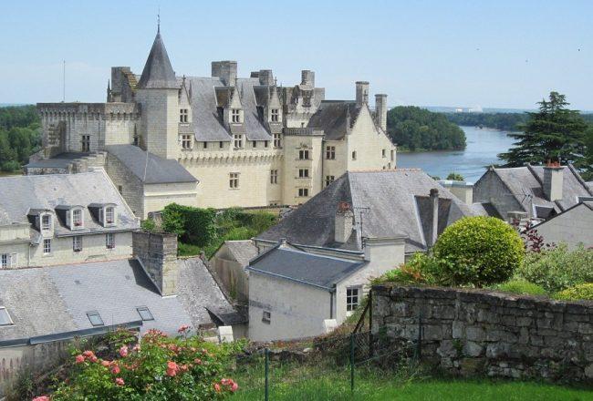 Aller à la découverte d'Anjou dans le Maine-et-Loire